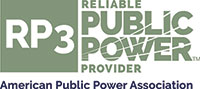 Reliable Public Power Provider Logo